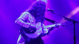 "Kurt Vile and The Violators ""That's Life, tho (almost hate to say)"" @ One Big Holiday Mexico 2.6.17"
