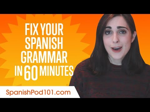 fix-your-spanish-grammar-in-60-minutes