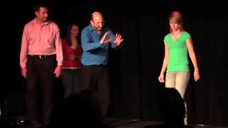 Improv Colorado-First Line/Last Line