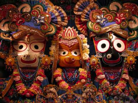 Jagannath Shloka.wmv