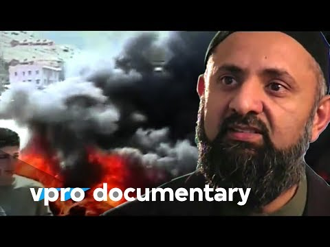 A Way Out Of The War On Terror - VPRO documentary - 2009