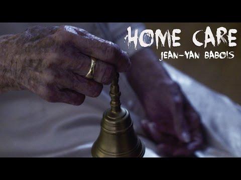 Home Care (short horror film -  2017)