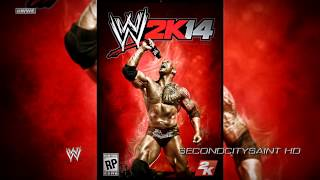 wwe conquistador by thirty seconds to mars wwe 2k14 official theme song