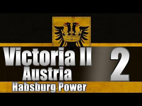 "Victoria 2 Austria ""South German Federation SUCKS!"" EP:2 [""New"" Patch]"