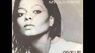 Diana Ross - My Old Piano (Ronando