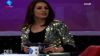 لقاء جديد برواس حسين مع افين اسو - ئهڤین ئاسۆ