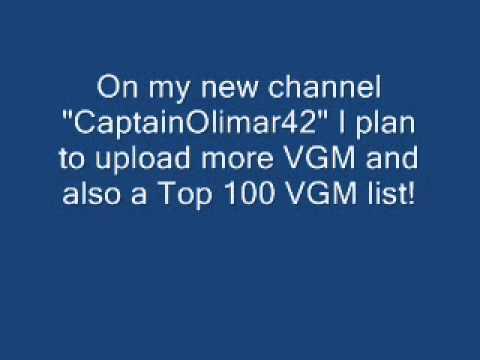 NEW CHANNEL: CaptainOlimar42