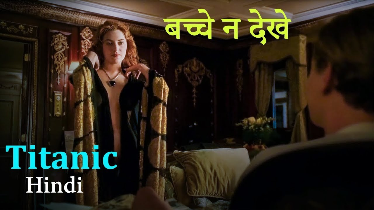 Download Titanic (1997) Film Explained in Hindi | Hollywood Movie Explain in Hindi | Movie Explain in Hindi