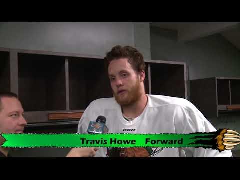 Grizzlies TV: Colorado Weekend Preview