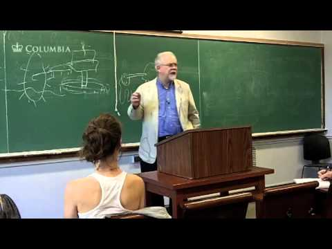 Richard Bulliet - History of the World to 1500 CE (Session 16) - Christian Europe Emerges, 600-1200