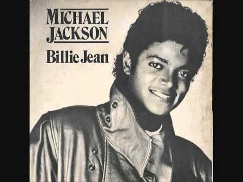 Michael Jackson - Billie Jean (432hz)