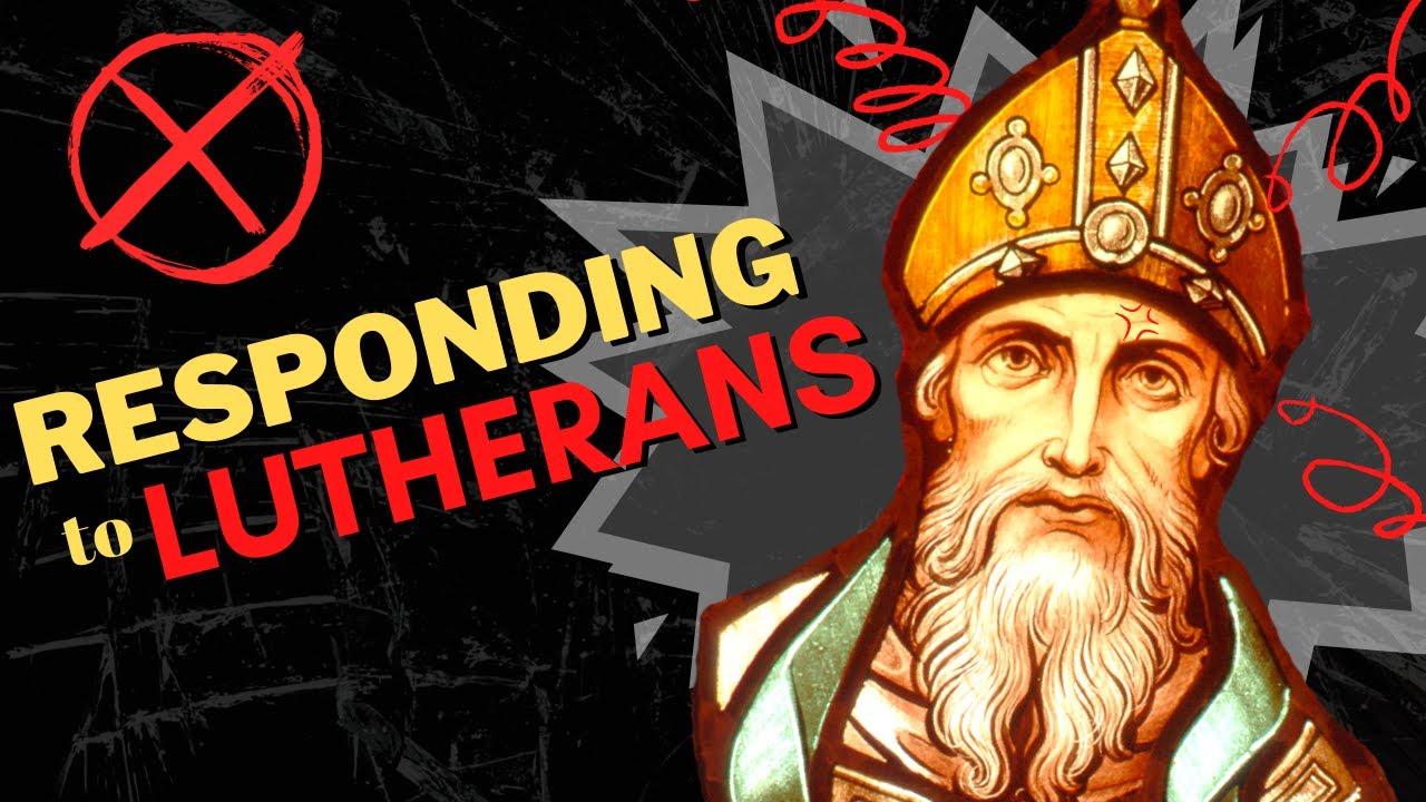 Responding to Lutherans on Original Sin