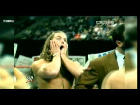 Shawn Michaels (HBK)'s Greatest Moments - Storybook career