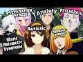 30 Anime with Hidden Mental Illness