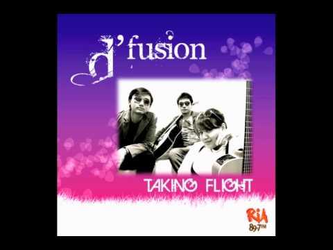 Ria 89.7FM Intervieu bersama D'fusion - Part 1