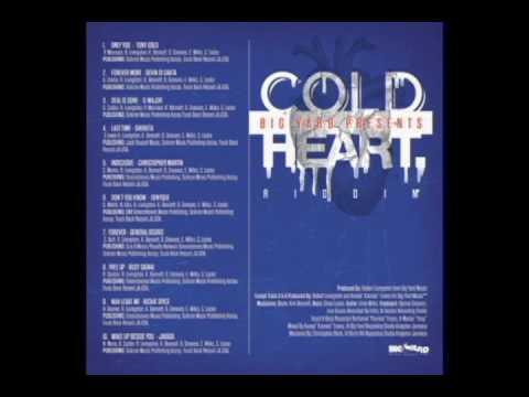 COLD HEART RIDDIM Big Yard Music 2015 Mix Slyck   YouTube