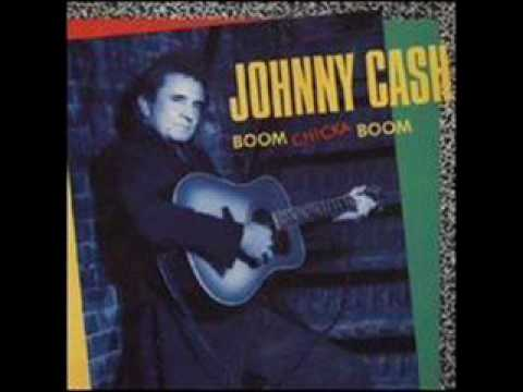 Johnny Cash - That's One You Owe Me