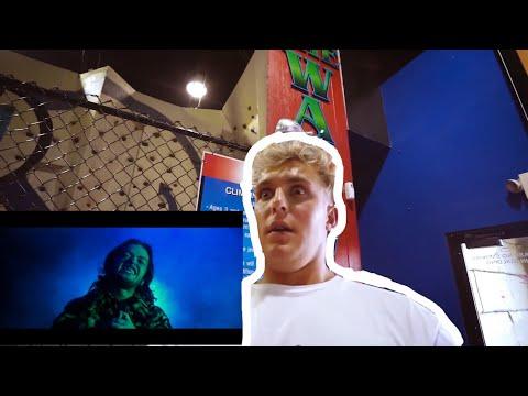 Jake Paul React to Dwarf Mamba Song -  Dwarf Problems!!