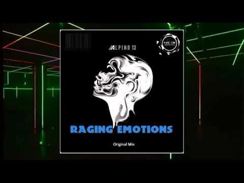 Alpino 13 - Raging Emotions ( Original Mix )
