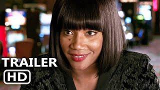 THE CARD COUNTER Trailer (2021) Tiffany Haddish, Oscar Isaac