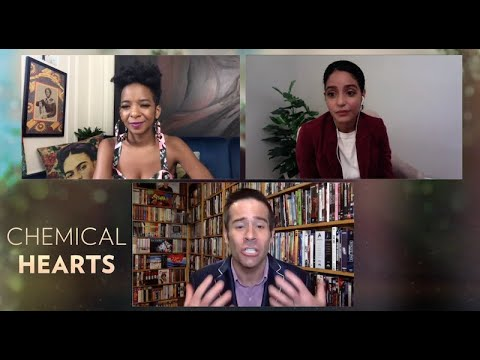 """'Chemical Hearts' Director Richard Tanne on Why Film Is an """"Anti ..."""