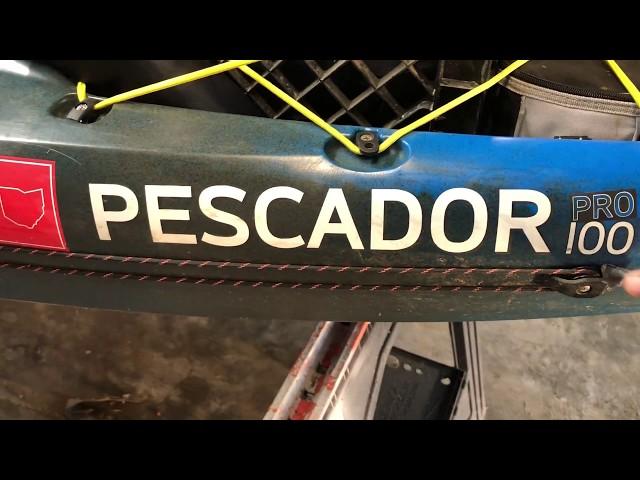 Perception Pescador Pro 100 Review