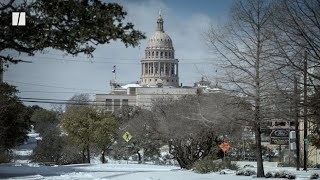 Texas AG Ken Paxton Also Took Winter Storm Vacation