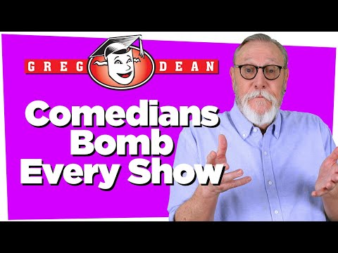 Become A Pro Comedian | Learn Stand-up Comedy
