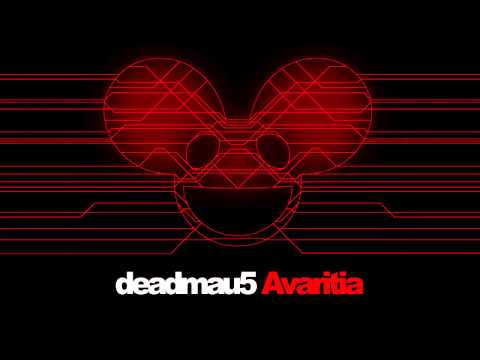 deadmau5  Avaritia