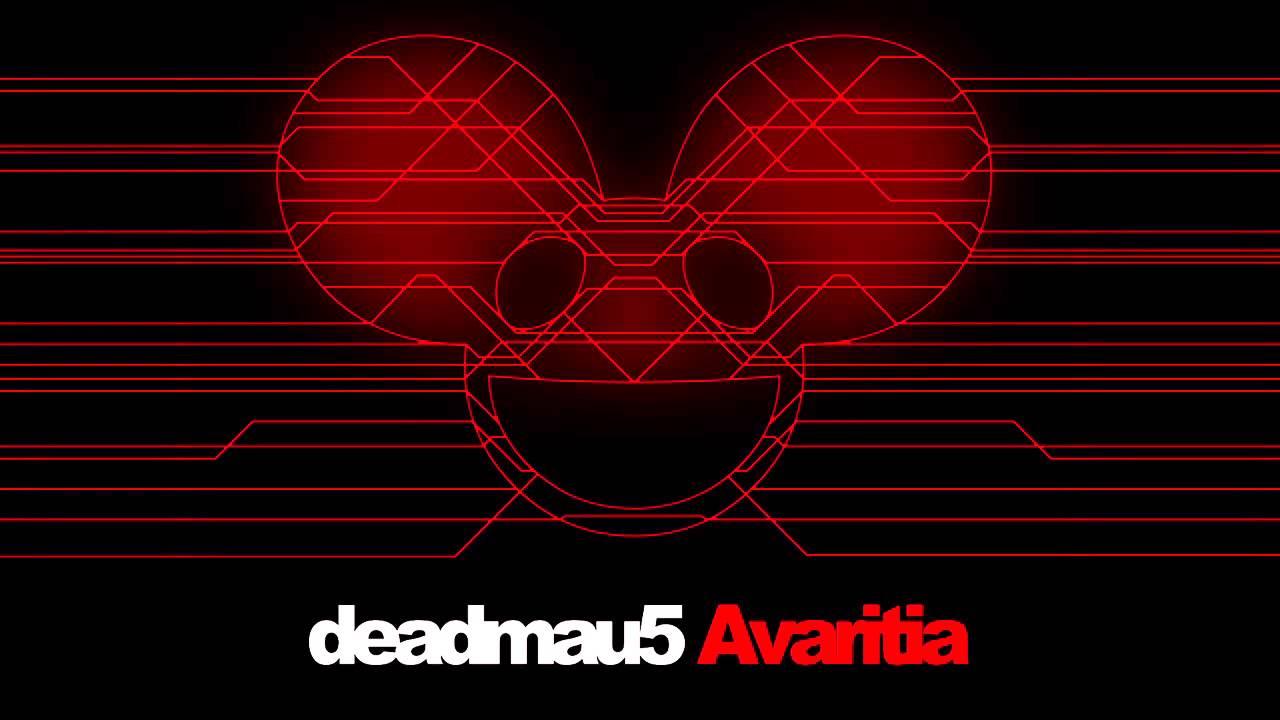 Deadmau5 Avaritia Youtube