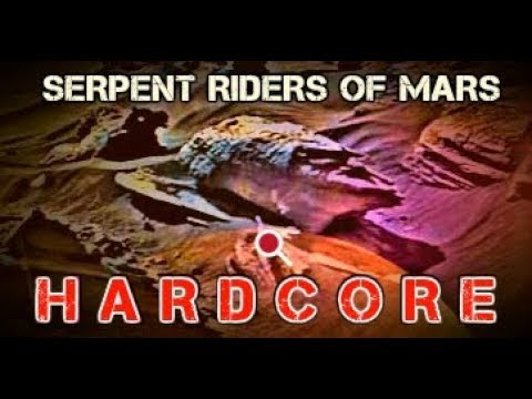 MARS ANOMALIES 2017: NASA Mars Rover Footage: Proof of Life on Mars: Ancient Alien Mars Technology