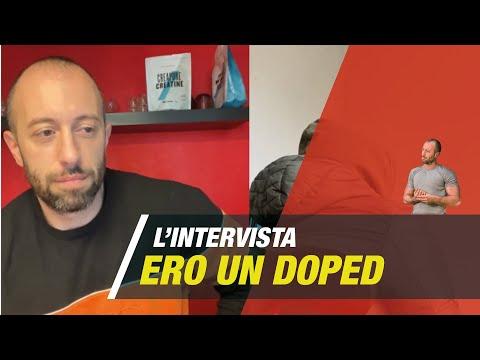 DOPING: L'ESPERIENZA DI