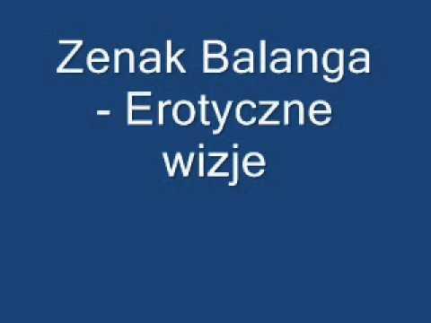 Zenek Balanga -