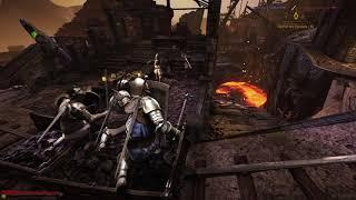 Chivalry Medieval Warfar - Coop 2 cons