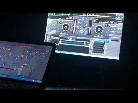 DJ-TRIXXX - ELASTIC HEART REMIX - FINISHED...