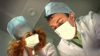 Prykoli.  В больнице.  Операция для ГАИ-шника.  Смотреть обязательно