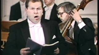 Handel`s Messiah -Thou shalt break them with a rod of iron -Adrian Thompson