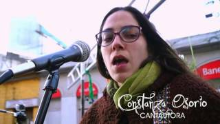 Ciclo Cultural Mujeres Maulinas en la Música - 2ª Versión