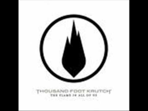 Thousand Foot Krutch - Wish You Well w/ The Last Song
