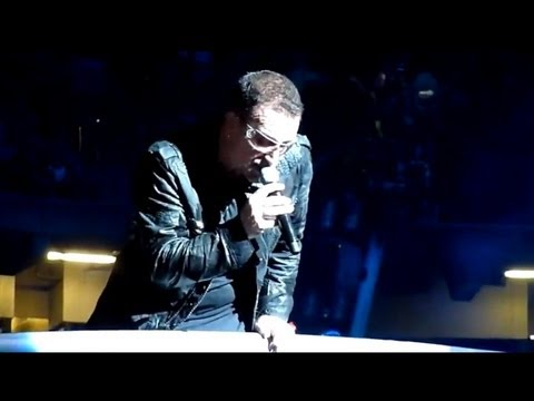 hd 1080p multicam u2 your blue room 360 live from east rutherford usa edited by vetriu2