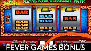Sparrow Gaming - IGT Red Hot Tamales Illinois Game