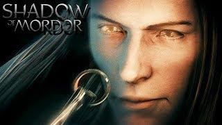 Mittelerde Mordors Schatten Gameplay German - Eine neue Welt