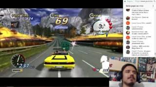 OutRun Online Arcade - Xbox 360 Classics