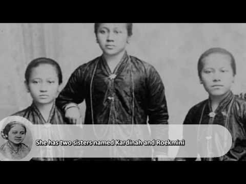 biography of raden ajeng kartini