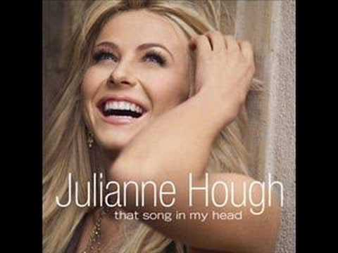 Julianne Hough That Song In My Head Chipmunk