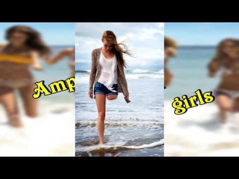 Amputee Teen Girls #01