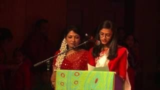 Bengali New Year 4/25/15