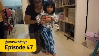 Download Video Acin Mogok Jalan! MP3 3GP MP4