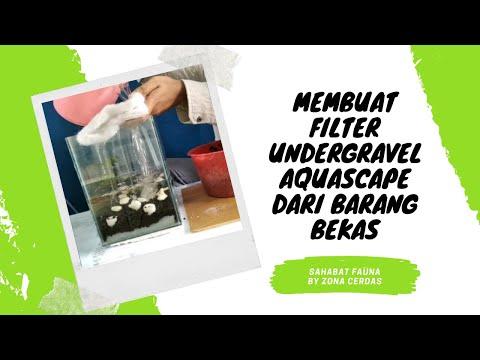 cara-membuat-filter-undergravel-aquarium-aquascape-sendiri-dari-barang-bekas