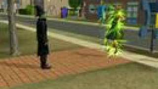 The Sims 2 Apartment Life - Video 7